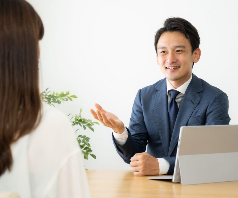 日本人紹介事業5つのポイント