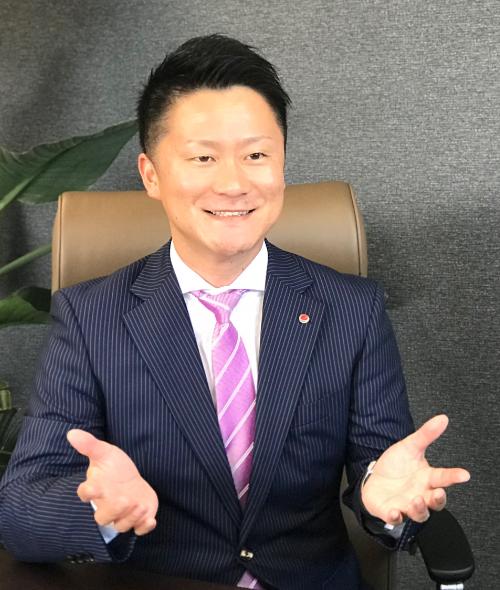 株式会社グローバルアイ 代表取締役 石川 修作
