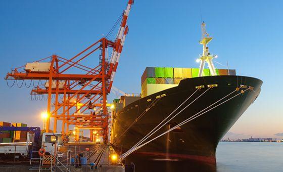 海外貿易輸出入代行事業