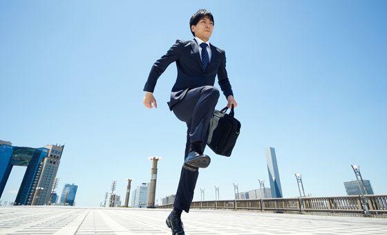 日本人職業紹介事業